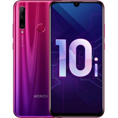 Honor 10i 4/128Gb Red