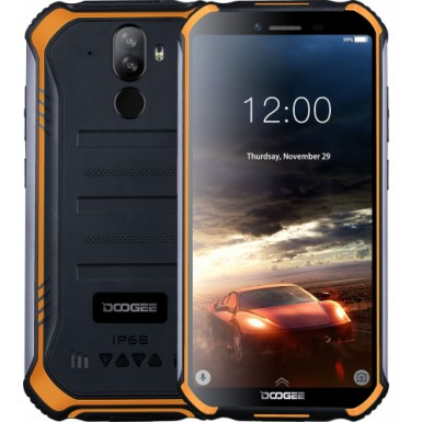 Doogee S40 3/32Gb Yellow