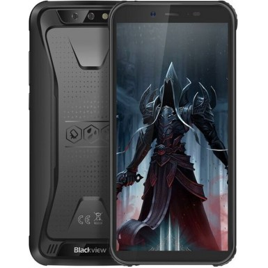 Blackview BV5500 Plus 3/32GB Black