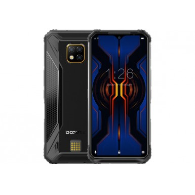 Смартфон Doogee S95 Pro Gift version 8/256GB Black