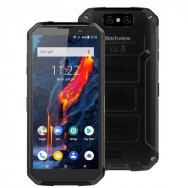 Blackview BV9500 Plus 4/64Gb Black